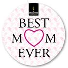 van Bruggen thee 'Best MoM ever'cadeaupakket