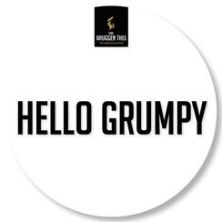 'Hello Grumpy' cadeaupakket