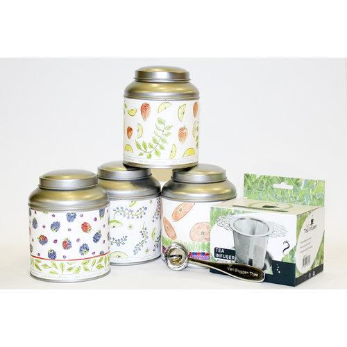 van Bruggen thee Cadeauset
