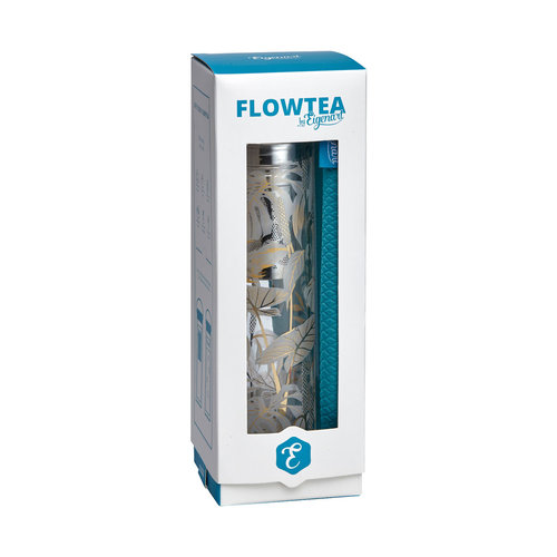 TeaEve Thermosfles FlowTea  'Tropical Summer'
