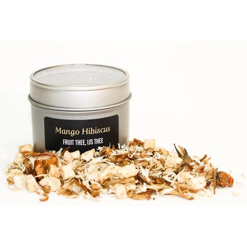 Van Bruggen Thee Mango Hibiscus