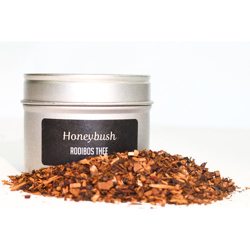 Van Bruggen Thee Honeybush - Rooibosthee