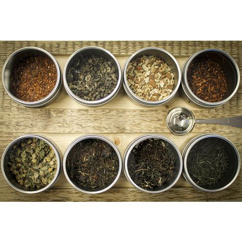 Van Bruggen Thee Japan Genmaicha - Groene thee