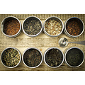 Van Bruggen Thee Wilde kers - Zwarte thee