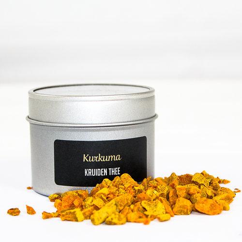 van Bruggen thee Kurkuma