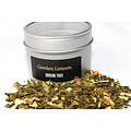 van Bruggen thee Gember Limoen groene thee