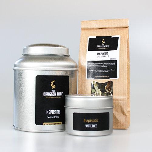 van Bruggen thee Inspiratie
