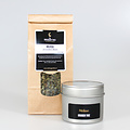 van Bruggen thee Melisse kruidenthee