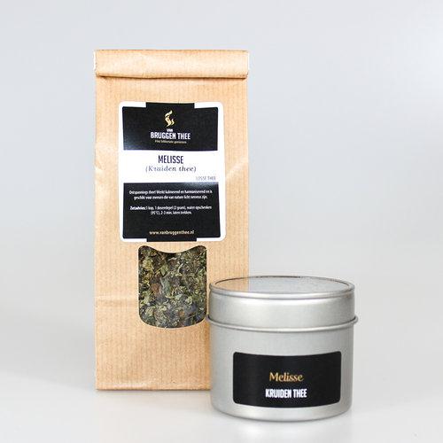 van Bruggen thee Melisse