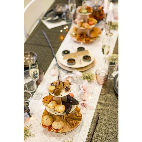 van Bruggen thee High-Tea per post