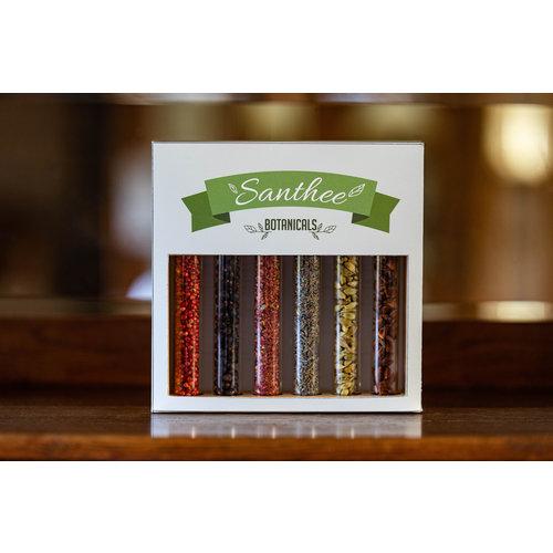 Santhee Botanical Tubes Santhee