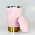 Eigenart Teaeve roze metal mok