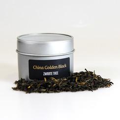 China Golden Black