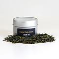 van Bruggen thee China Misty Green groene losse thee