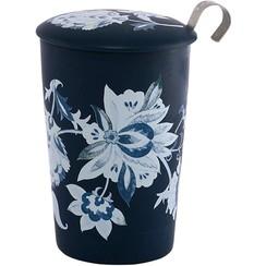 """Tea Eve """"Luna"""" Blauw"""