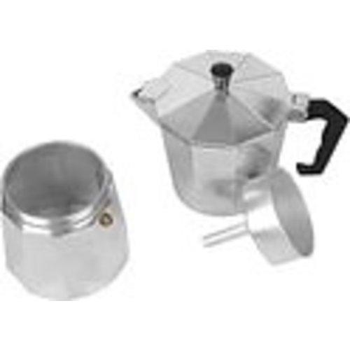 gnali & zani Oranje Morosina Espressomaker 6kopjes