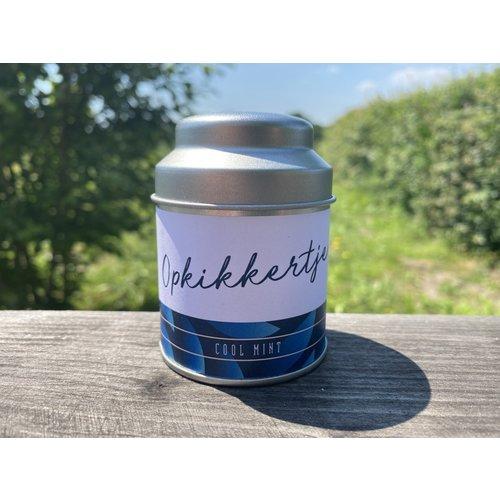 Santheé Opkikkertje Cool Mint thee