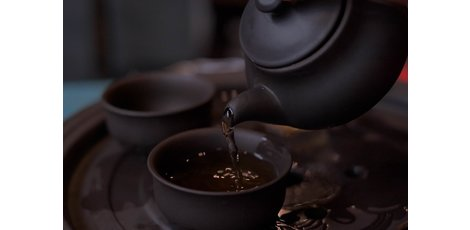 Alles over Oolong thee