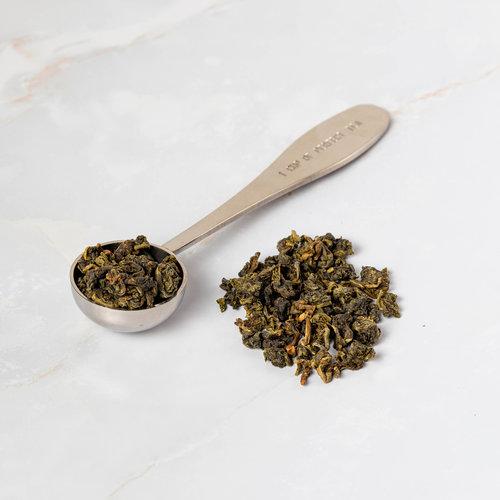 Van Bruggen Thee Formosa Dong-Ding Oolong - Zwarte thee