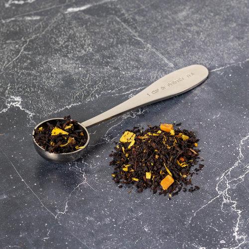 van Bruggen thee Lakritz zwarte thee