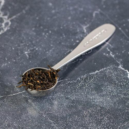 van Bruggen thee Yunnan Pu-Erh losse zwarte thee