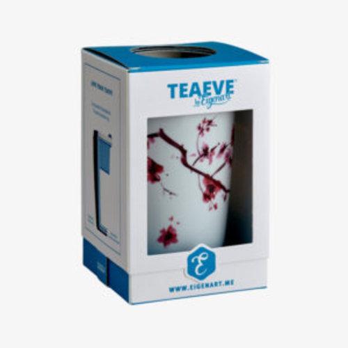 TeaEve Tea eve Cherrytree theemok met theezeef