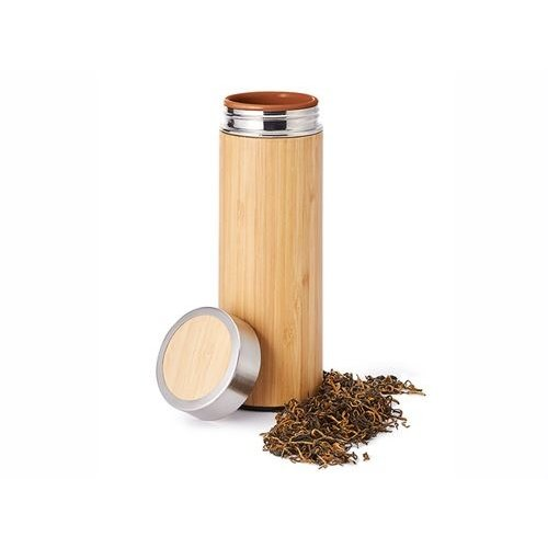 ChaCult Drinkfles Bamboo