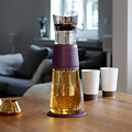 EigenArt Flow Tea  Eve karaf Copper