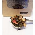 Van Bruggen Thee Liefdevol Zoet - Groene thee