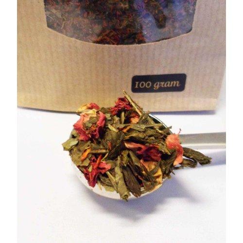 Van Bruggen Thee Groene Magie - Groene thee