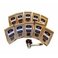 Van Bruggen Thee Zwarte thee - 10 smaken