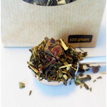 Van Bruggen Thee Lekker Kopje - Groene thee