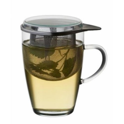 Simax Tea for one (incl. filter & deksel)
