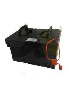 Actionbikes Mini Quad S-8 / S-10 800/1000 Watt Batteriepack 48 Volt (4 x Batterie)