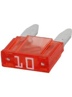 Förch Flachstecksicherungen Mini 10A