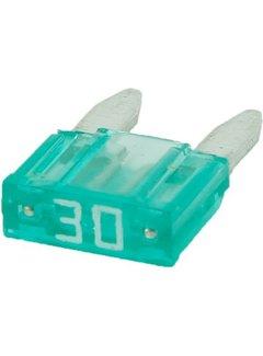 Förch Flachstecksicherungen Mini 30A