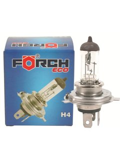 Förch H4 Halogen Scheinwerferlampe 12V 60/55W ECO