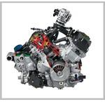 Motorentechnik & Zubehör