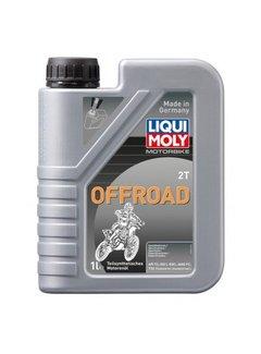 Liqui Moly Motorbike 2T Offroad