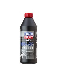 Liqui Moly Axle Oil 10W-30 ATV
