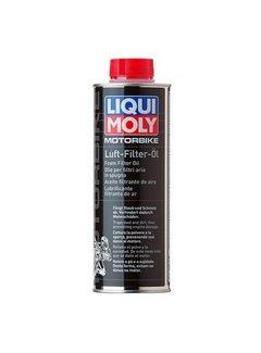 Liqui Moly Motorbike Luft-Filter-Öl