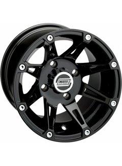 Moose Utility 387X Felgen Wheels - Black