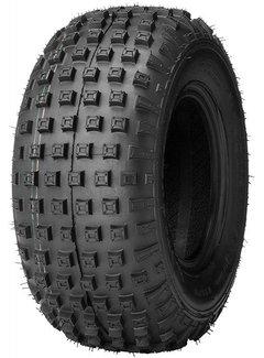 Wanda Tires P319 16x8-7 20J 4PR E#