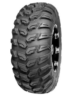 Wanda Tires P3035 26x9-14 6PR TL