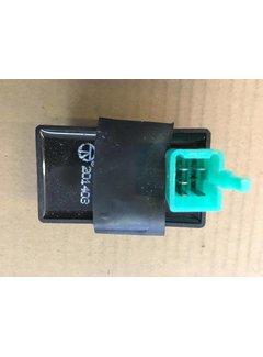 KXD CDI für KXD 706 B