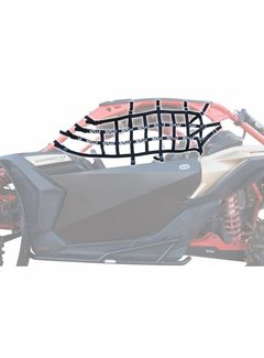 XRW Can Am Maverick X3 XRS ROLL BAR BELTS