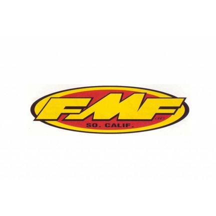 FMF Quad Exhaust