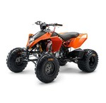 ATV 450/505/525