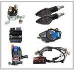 Elektrik & Blinker - Lampen Schalter Zubehör