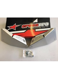 CrossPro A-Arm Yamaha Raptor YFM 700 R Querlenker Protektoren Unterfahrschutz
